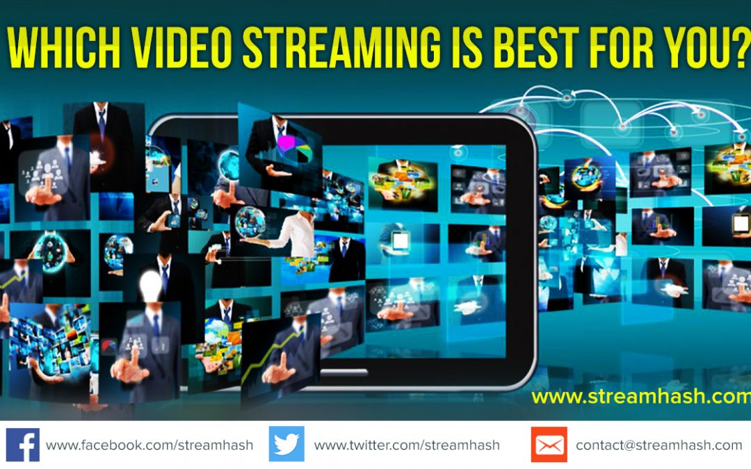 Best 10 Subscription Based Video Streaming Services You Should Know