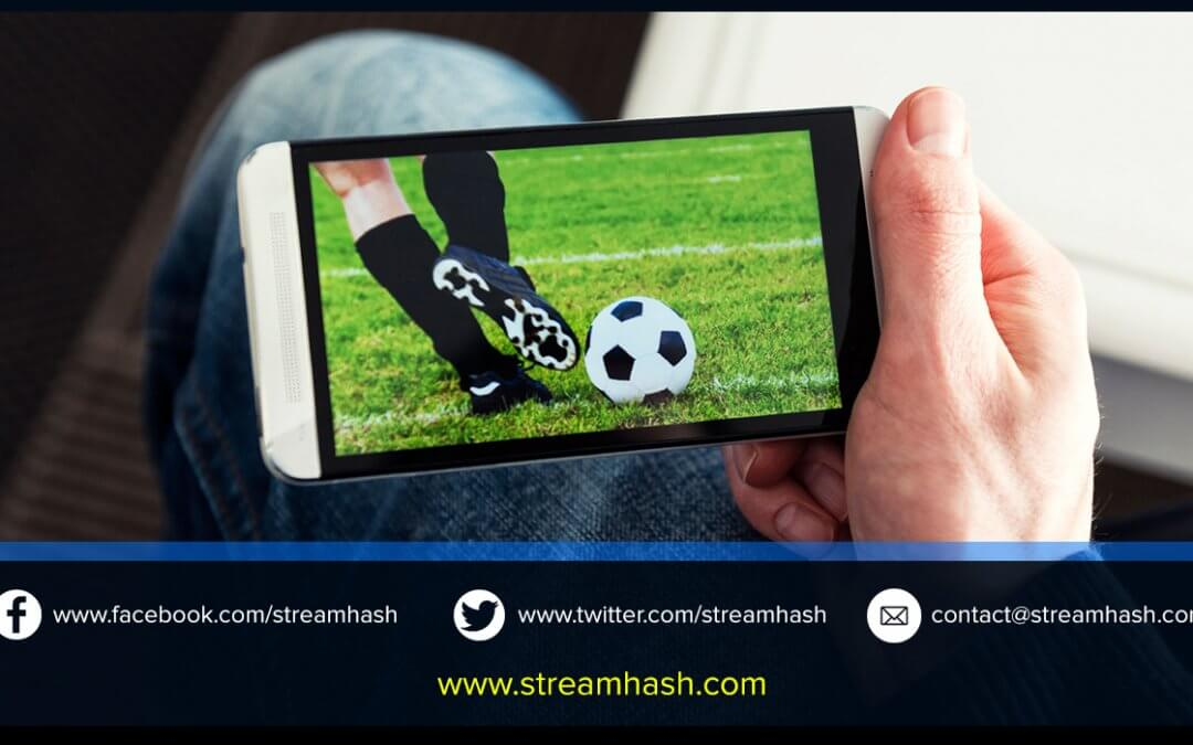 How To Create a Live Sports Streaming Website with StreamNow