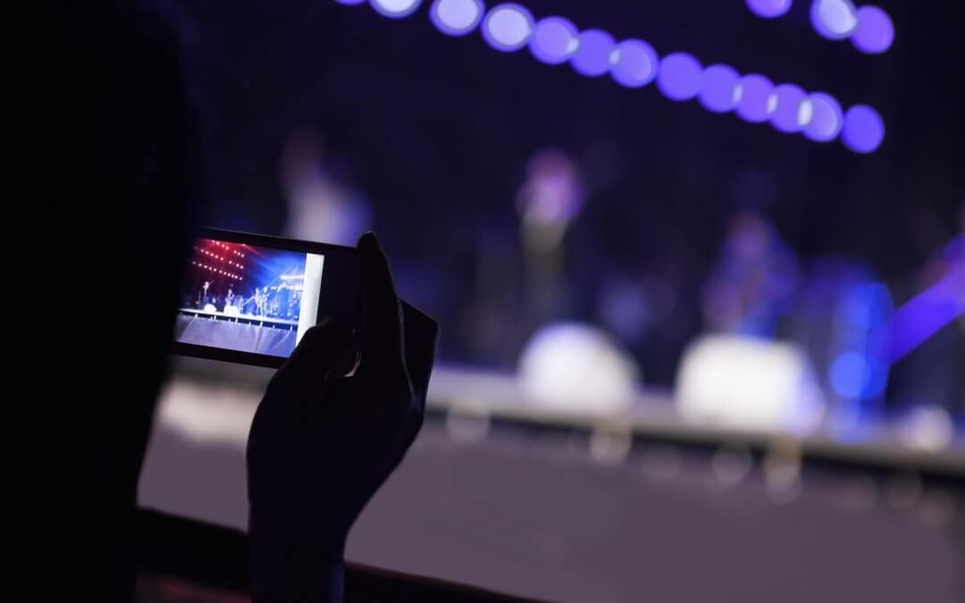 Learn What are the Best Practices for Live Streaming?