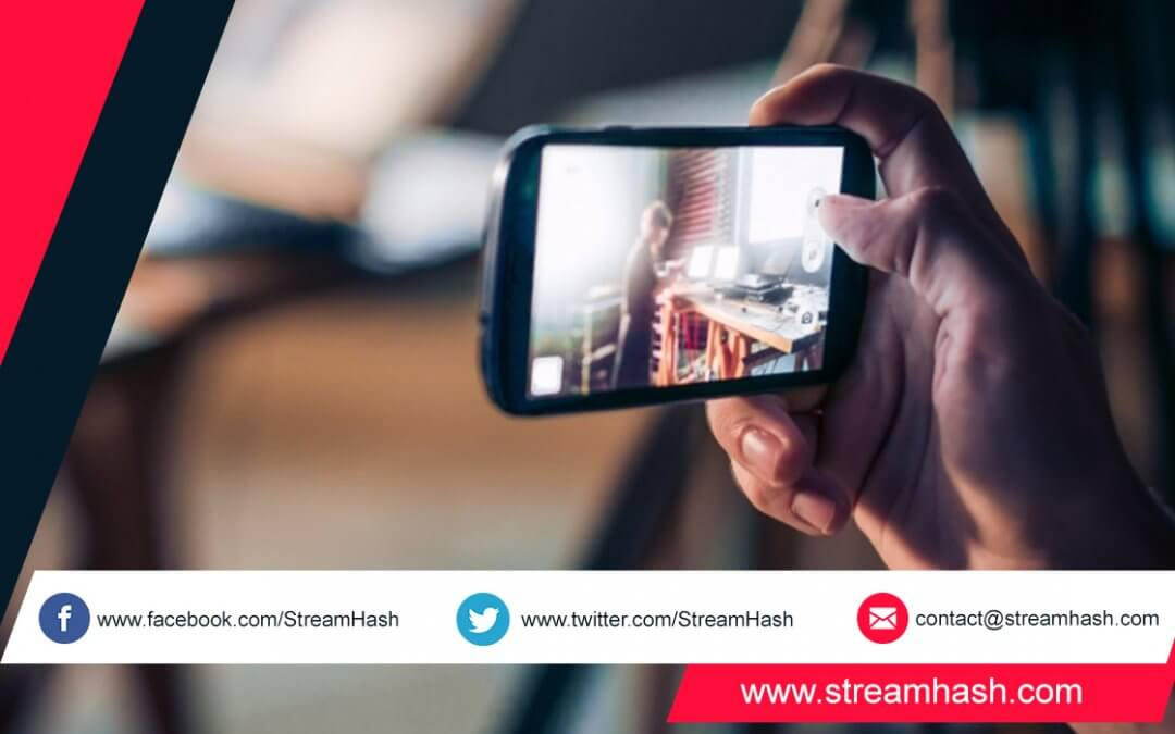 StreamNow – Affordable  Best Live Video Streaming Software