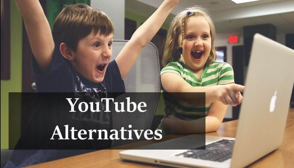 YouTube Alternatives – Best 5 Video Hosting Services