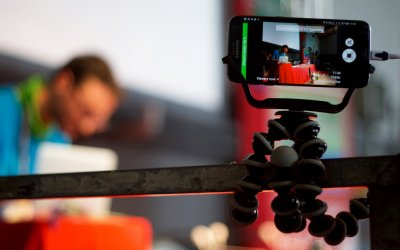 A Beginner's Guide to Start Live Streaming