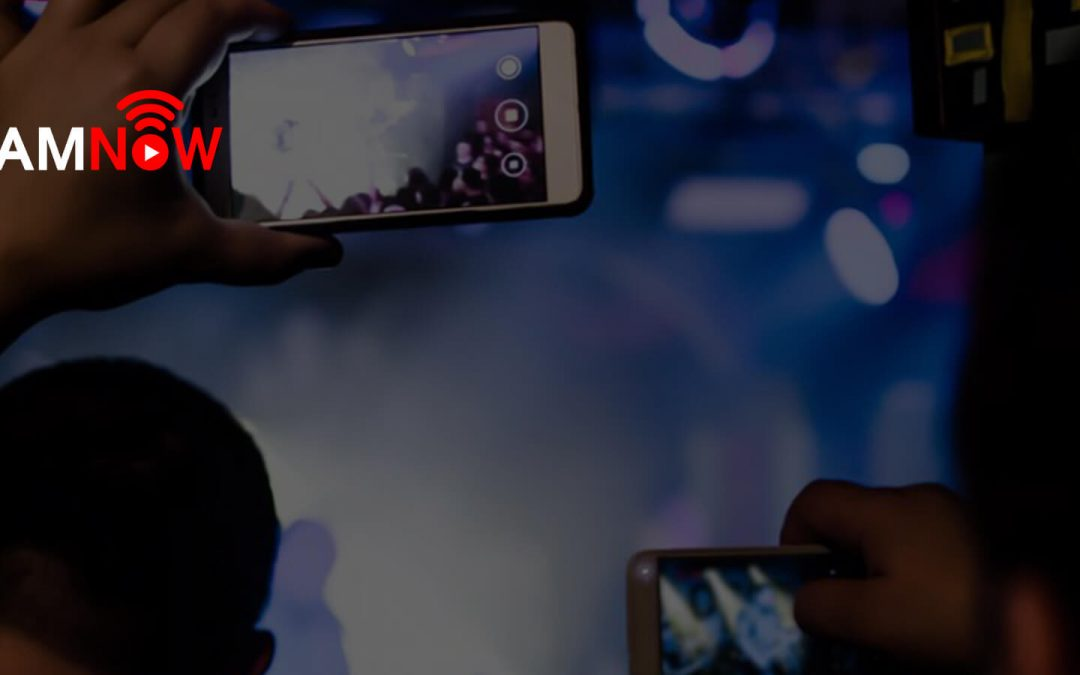 5 Best Live Streaming Platforms to Increase Exposure and Influence