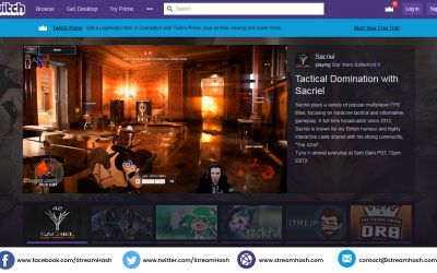 How to Make Money on Twitch – Tips for All the Gamers