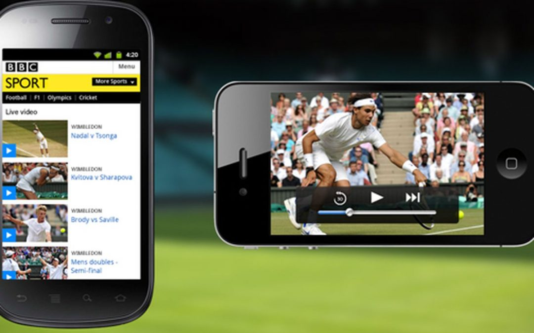 Mobile Video Streaming set to Rule TV Industry in the Future