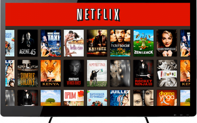 Digital Encryption & Compression Techniques You Should Know for Netflix like Website