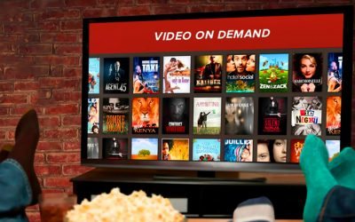 StreamView, the Best Solution for Video on Demand (VOD) platforms